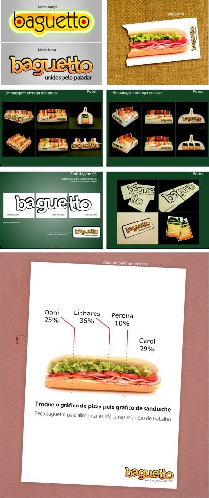 materiais Baguetto