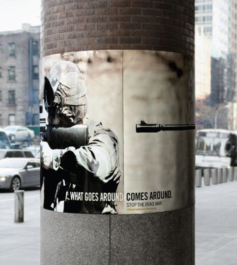 what-goes-around-rifle-poster